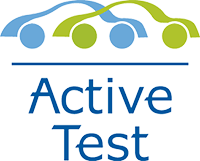 [Logo: ActiveTest]