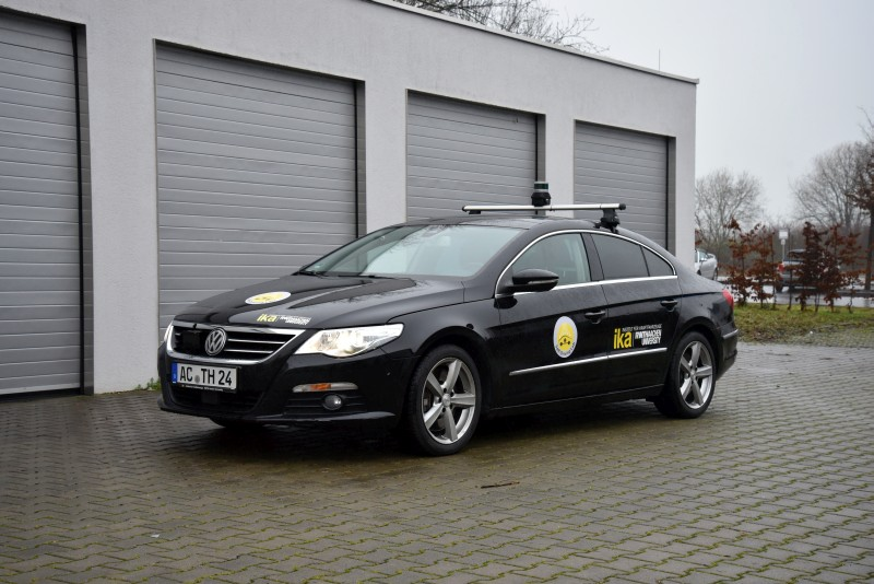Self-Driving Lab